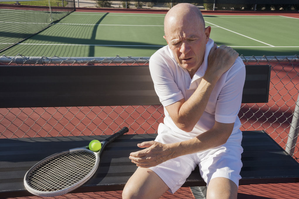Shoulder-Pain-Tennis